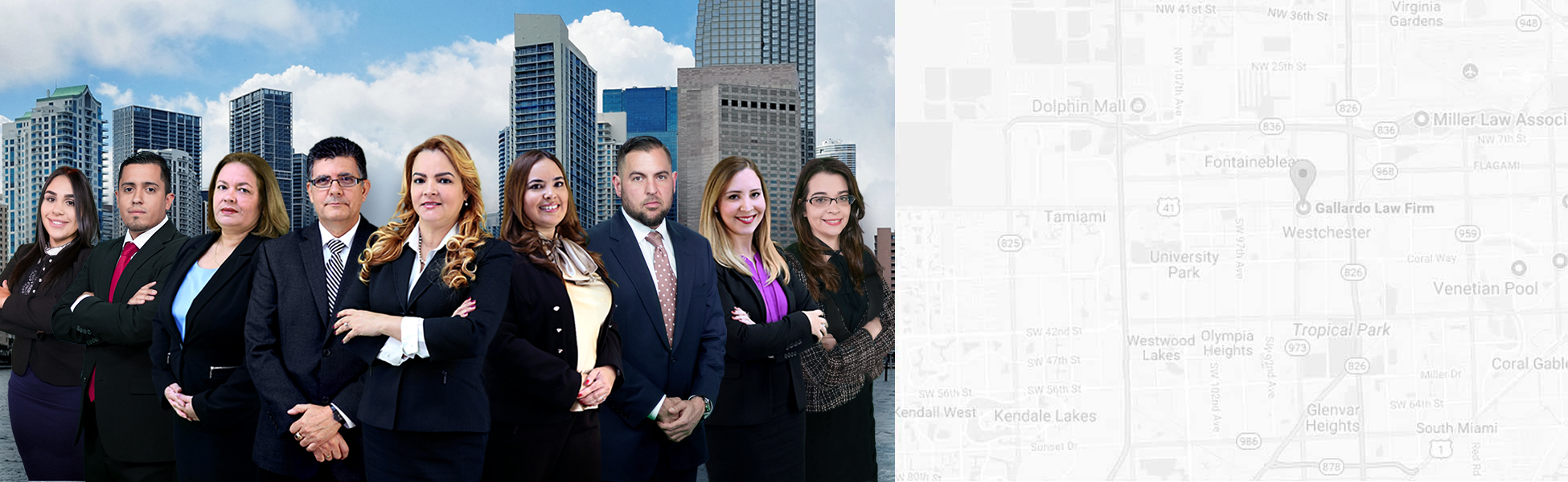 Contact Gallardo Law Firm
