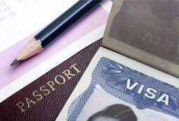 Visa, Residency and Citizenship.