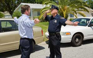 Are Field Sobriety Tests Mandatory? What You Should Know