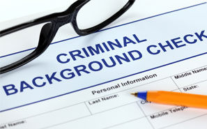 Hope for individuals with criminal records