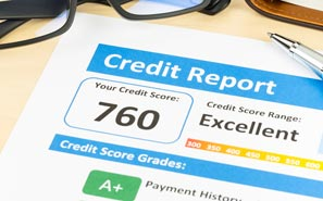 Good Credit Score Benefits