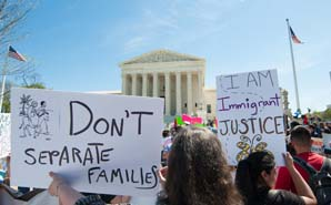 Immigrants Fear Deportation