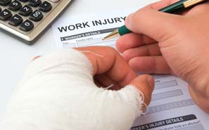 Injured at Work? Tips to Protect Yourself (Legally!)
