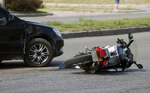 Psychological Trauma after a Motorcycle Accident