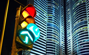 Smart Traffic Light: Coming Soon to Miami!