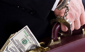 What is White Collar Crime?