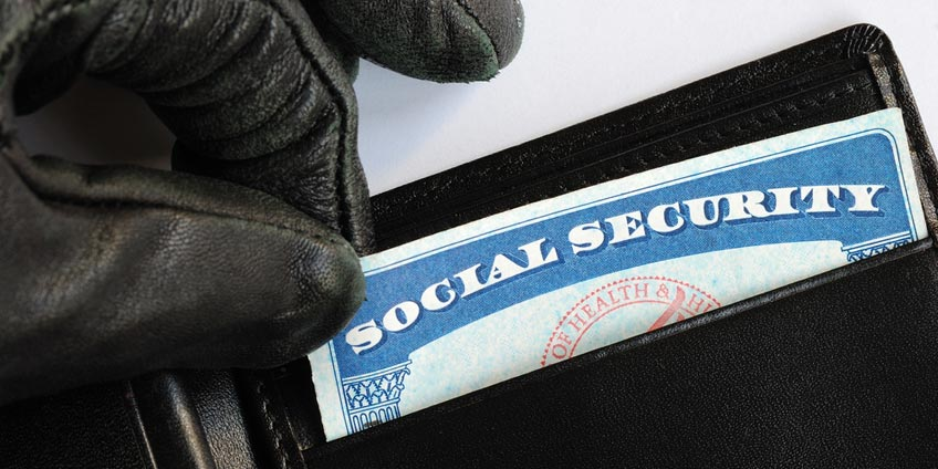 Illegal Immigrants Caught on Identity Theft