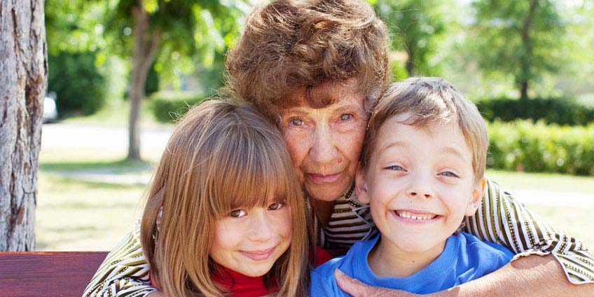 Can Grandparents be Ordered to Pay Child Support?