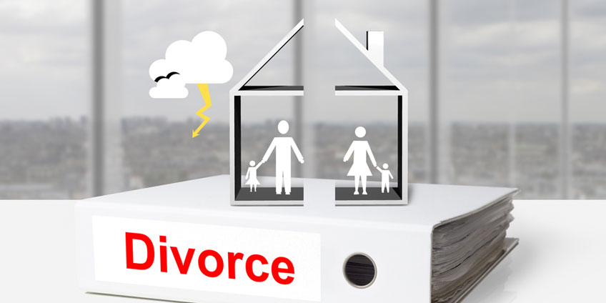 Divorce in Florida: New Bill passed to help parents have equal time with children