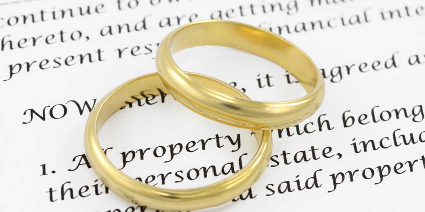 "How Family Lawyers in Miami can assist you in saying ""I Do"" with a Prenuptial Agreement"
