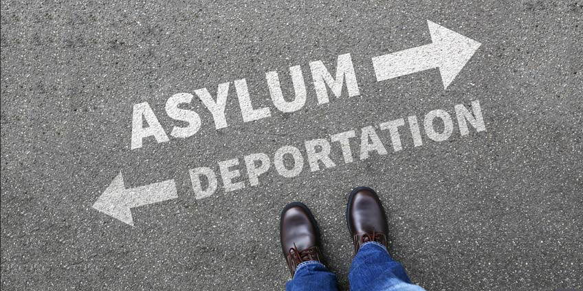 Immigrants' Futures Uncertain Amidst Threat of Harsh Immigration Reform