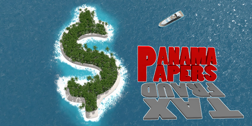 IRS Tax Fraud: Panama Papers