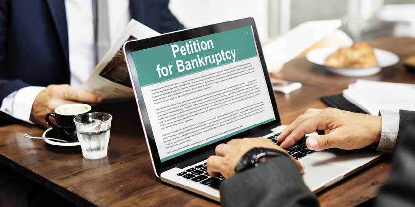 Which Kind of Bankruptcy Should I File?