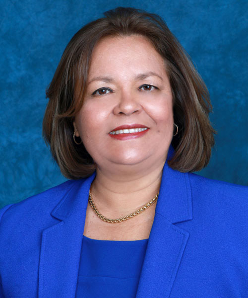 Irene Romero Immigration Lawyer