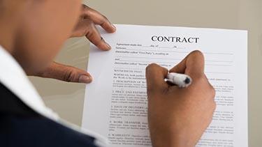Breach of contract lawyer Miami | Gallardo Law Firm