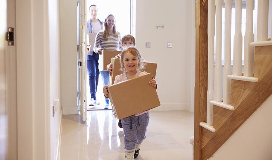 Child Relocation Miami