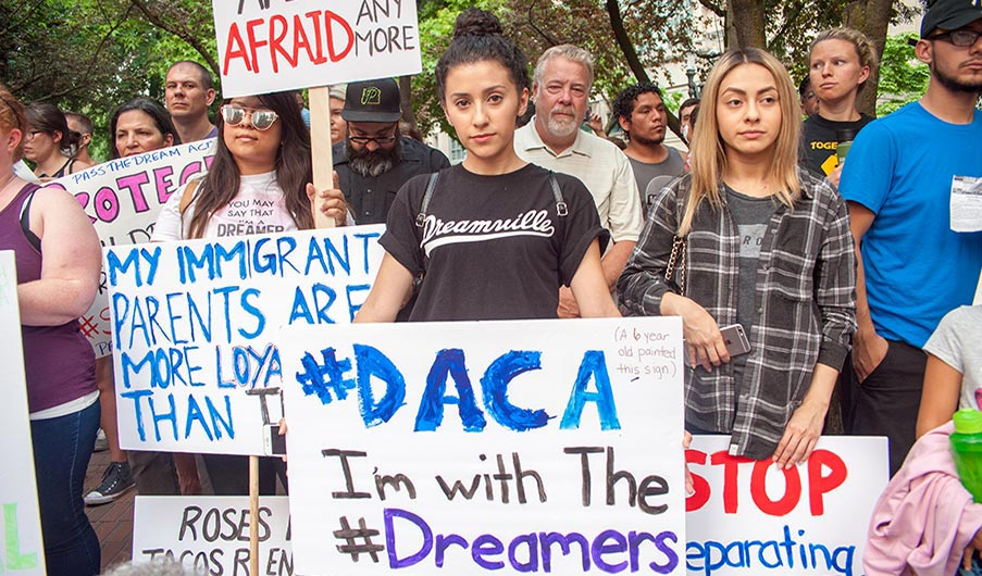 DACA Miami, Deferred Action for Childhood Arrivals