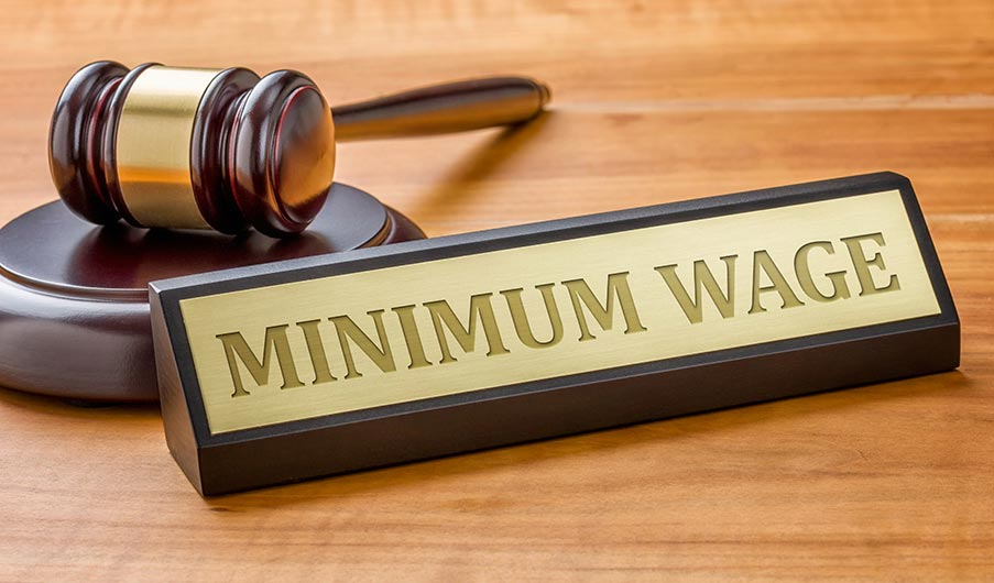 Minimum Wage Violations