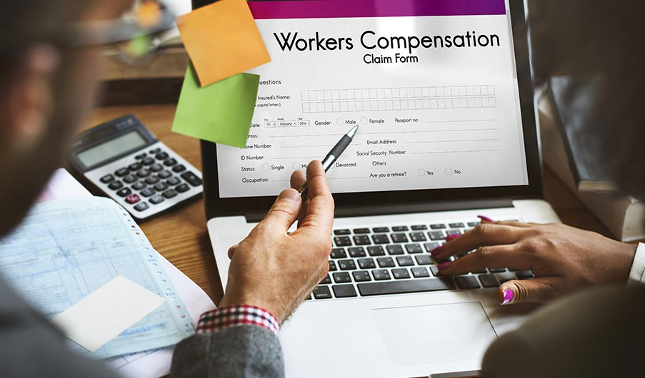 Who is eligible for workers' Compensation